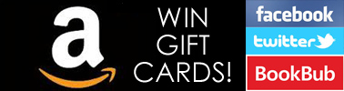 Win Amazon Gift Cards!