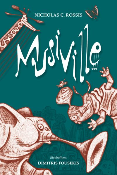 Musiville: Let's face the music and... conduct