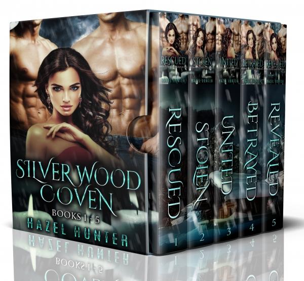Silver Wood Coven Box Set