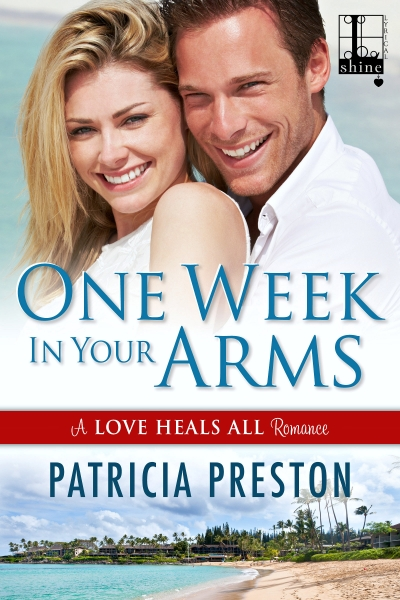 One Week in Your Arms