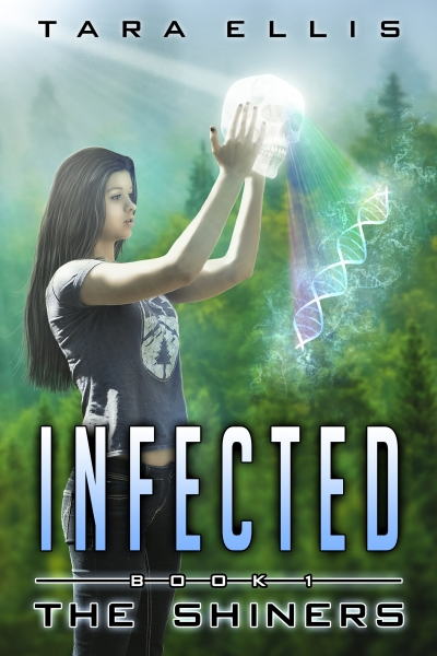 Infected, The Shiners