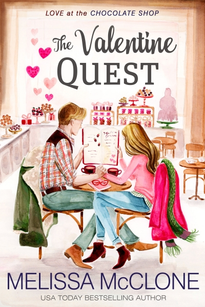 The Valentine Quest