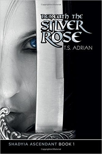 Beneath the Silver Rose (Shadyia Ascendant Book 1)