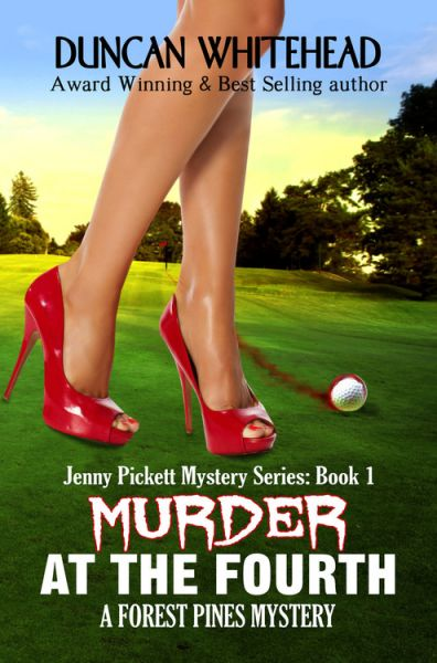Murder At The Fourth