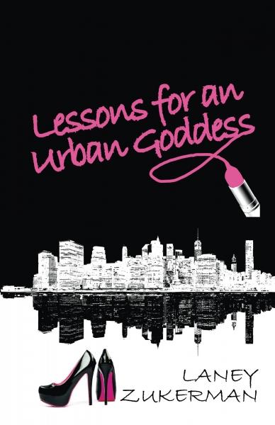 Lessons for an Urban Goddess
