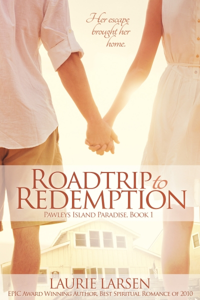 Roadtrip to Redemption