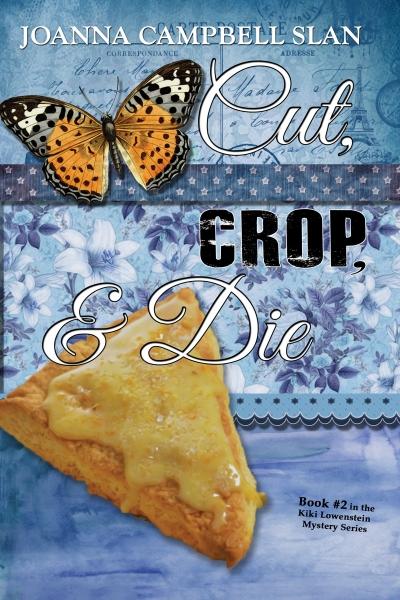 Cut, Crop & Die