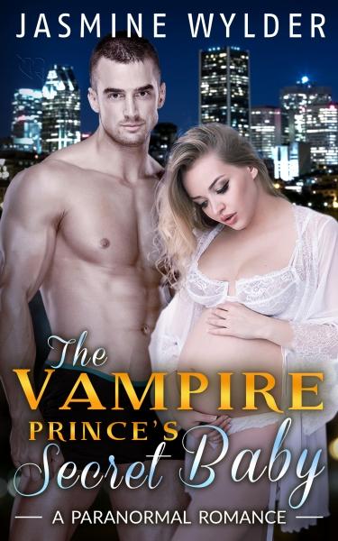The Vampire Prince´s Secret Baby
