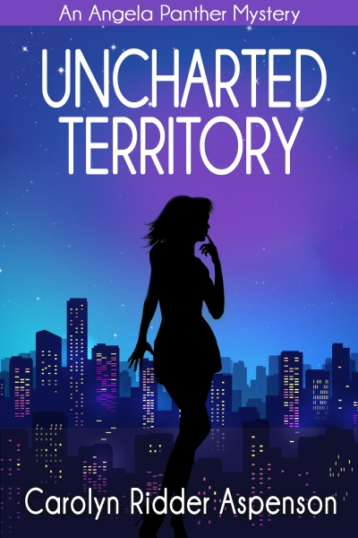 Uncharted Territory An Angela Panther Mystery
