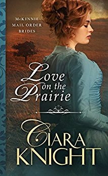 Love on the Prairie