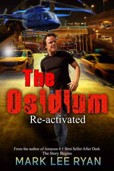 The Osidium 'Re-activated'