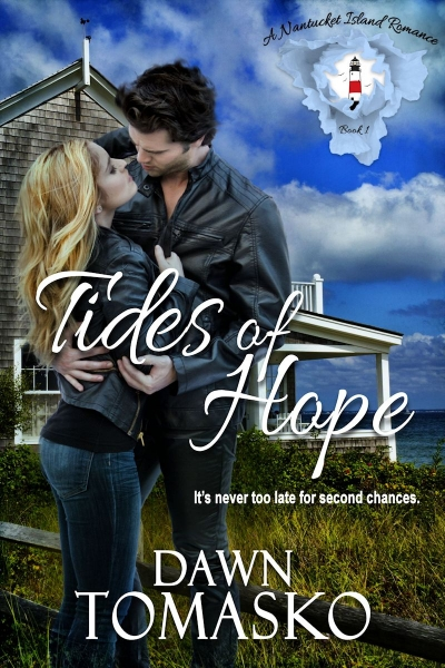 Tides of Hope, A Nantucket Romance