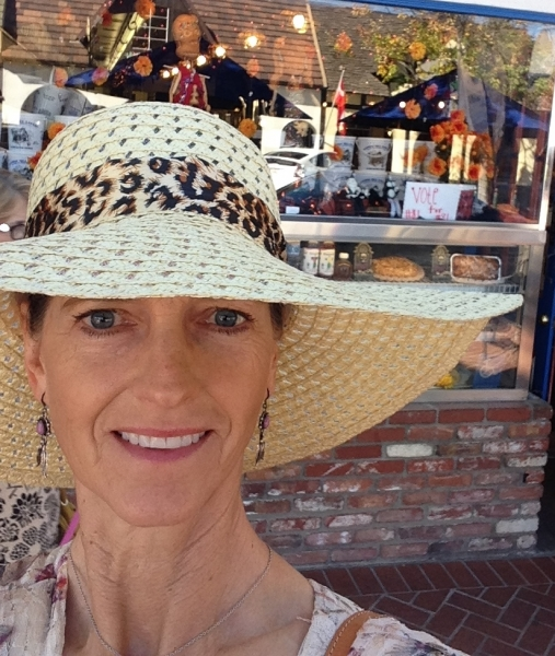 Dressed in Pink: MisAdventures in the Wine Country