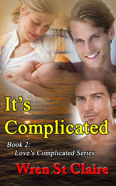It's Complicated: MMF Romance (2nd Ed)