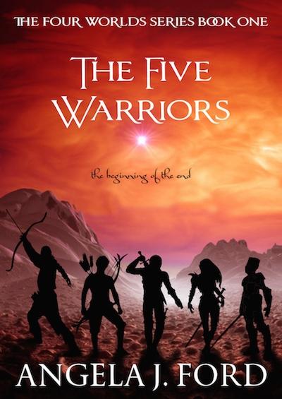 The Five Warriors