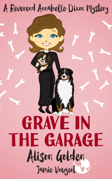 Grave in the Garage