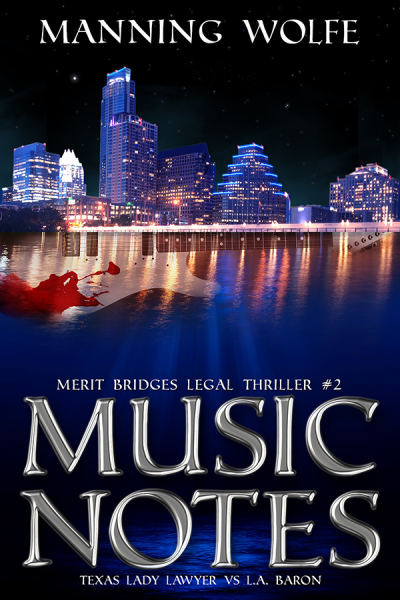 Music Notes: Texas Lady Lawyer vs L.A. Baron