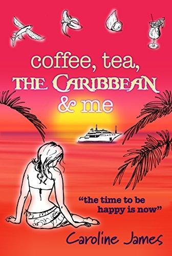Coffee Tea The Caribbean & Me