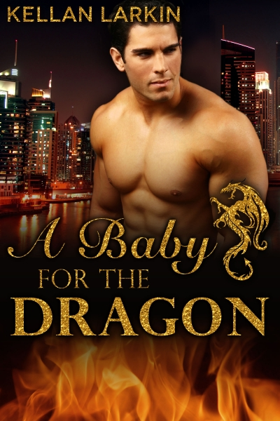 A Baby for the Dragon