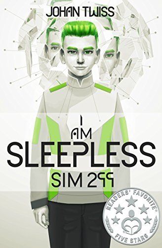 I Am Sleepless: Sim 299