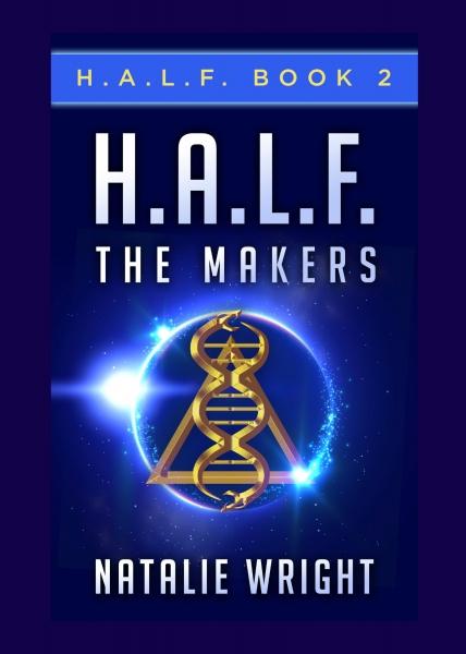 H.A.L.F.: The Makers (H.A.L.F. 2)