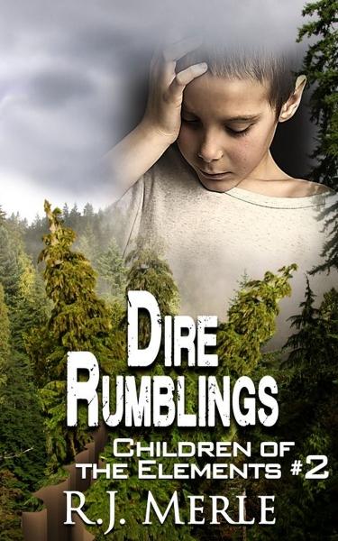 Dire Rumblings