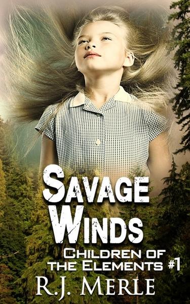 Savage Winds