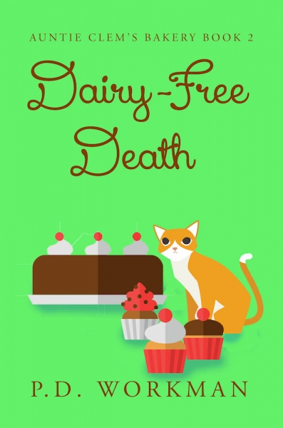 Dairy-Free Death