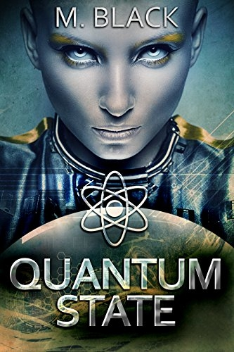 Quantum State (A.I. Dystopia)