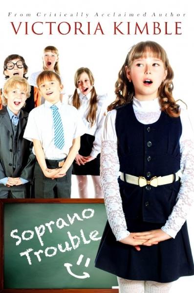 Soprano Trouble