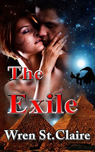 The Exile: Gods of Egypt