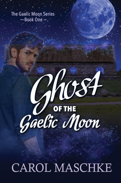 Ghost of the Gaelic Moon