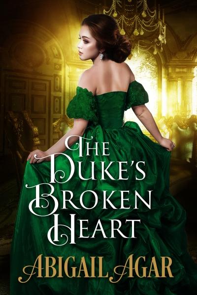 The Duke's Broken Heart