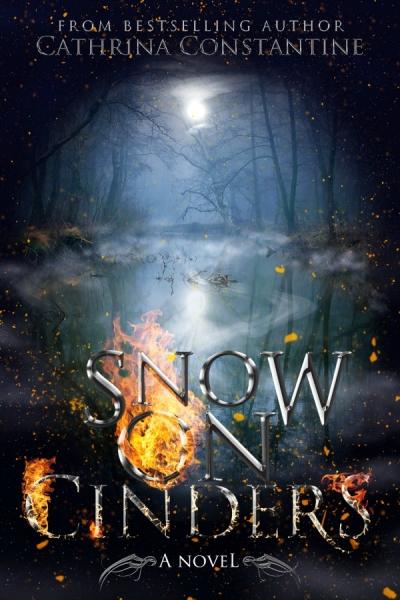 Snow on Cinders