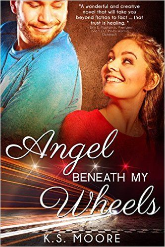 Angel Beneath My Wheels