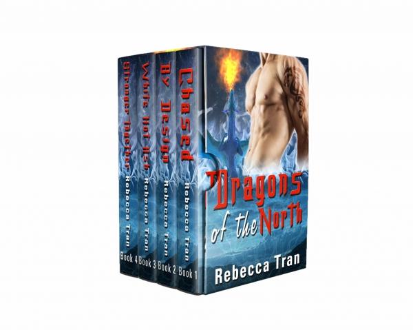 Dragons of The North: Box Set
