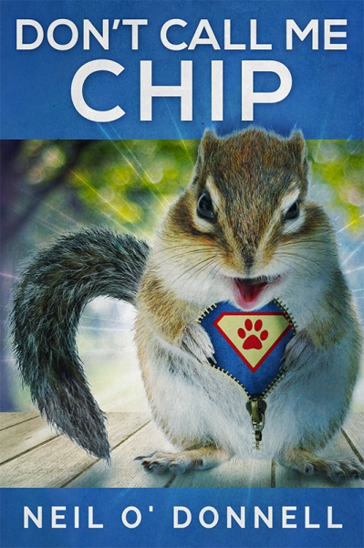 Don't Call Me Chip!