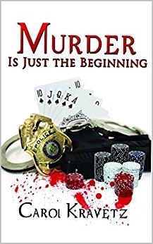 Murder Is Just the Beginning