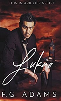 Lukas (This is Our Life Book 4)
