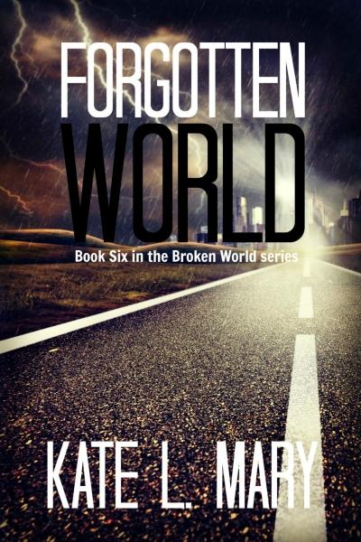 Forgotten World (Broken World, #6)