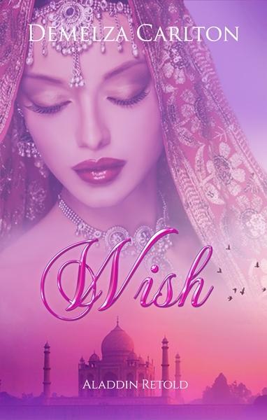 Wish: Aladdin Retold