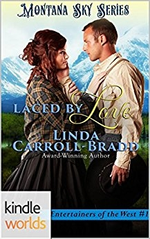 Montana Sky: Laced By Love