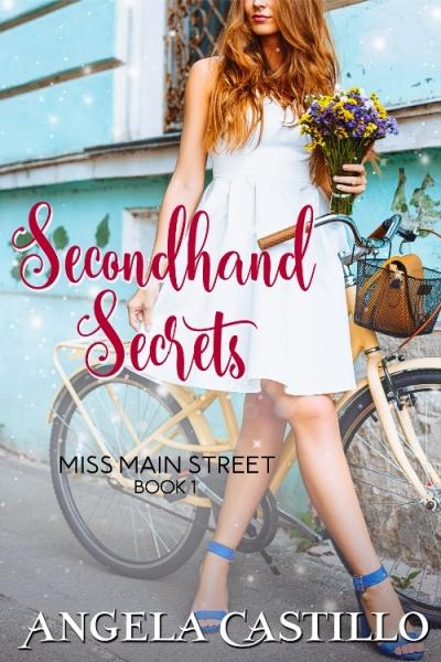 Secondhand Secrets