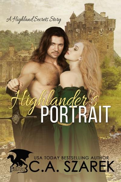 Highlander's Portrait