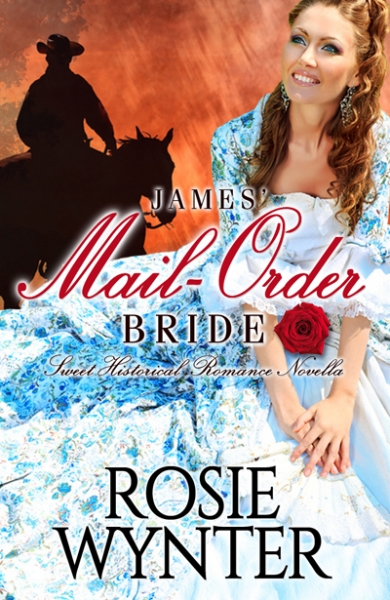 James' Mail-Order Bride