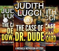 Michaela McPherson Mysteries (3 Book Series)