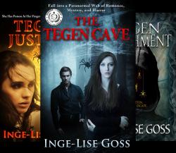 Tegens (3 Book Series)