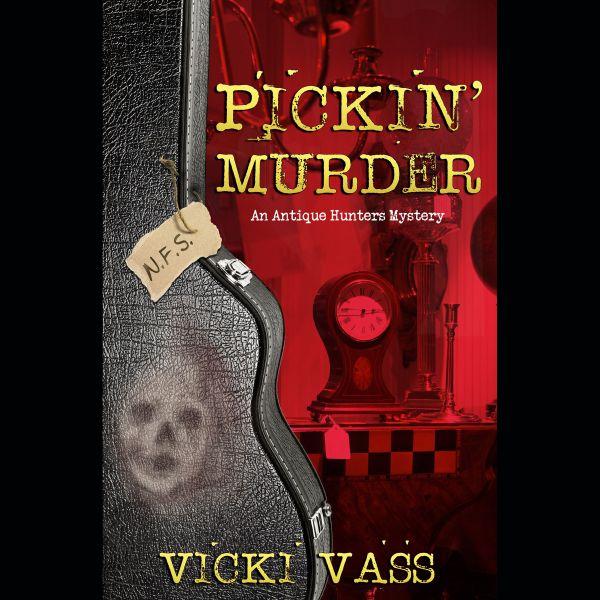 Pickin' Murder