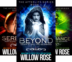 Afterlife (4 Book Series)