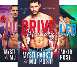 City Meets Country (4 Book Series)